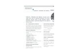 Purafil - Purakol-HG - Activated Carbon Media - Brochure