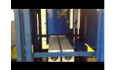 Black Plastic Sorting  Video