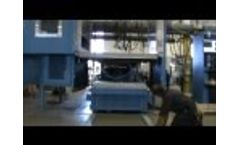 Thermotron Combined Environmental System: AGREE Chamber, Electrodynamic Shaker, & Sound Enclosure Video