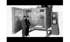 Thermotron Company Video