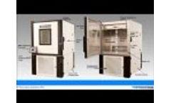 Thermotron Webinar: SE-Series Environmental Test Chamber Video