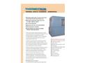 Thermal Shock Chambers – Horizontal Brochure