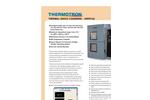 Thermal Shock Chambers – Vertical Brochure