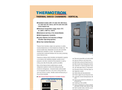Thermal Shock Chambers – Vertical Brochure