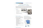 Thermotron - Model S/SM-8200+ - Benchtop Environmental Test Chambers - Brochure