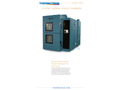 Thermotron - Model Classic - Thermal Shock Chamber - Brochure