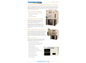 Thermotron - Model ATSS - Automated Thermal Stress System - Brochure