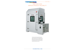 Thermotron - Accelerated Stress Testing for HALT/HASS Testing - Brochure