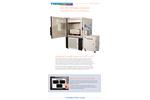 Thermotron - Model RSL-16 - Portable Shaker System Video