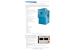 Thermotron - Altitude Test Chamber - Brochure