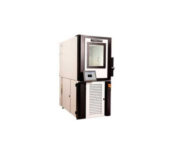Thermotron - Model SE-400 - Environmental Test Chamber