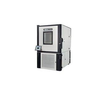 Thermotron - Model SE-600 - Environmental Test Chamber