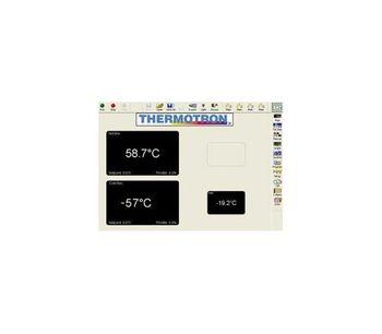 Thermotron - Model 8825 - Controller