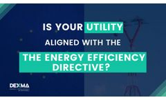 What do the changes to the Energy Efficiency Directive mean for your Utility?