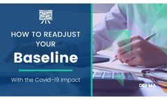 The covid-19 impact in your energy baseline