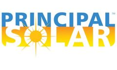 The Principal Solar Institute Documents Role of Solar To Power Organic, Local Food Production