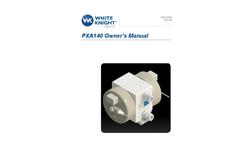 Model RBA Series - Pressure Regulators- Brochure