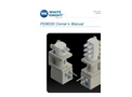 Model PEM050 - Electronic Metering Pumps- Brochure