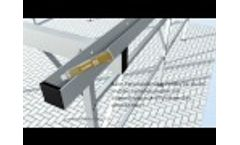 Montagefilm Carport Video