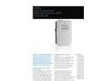 ABB - Model TRIO-5.8/7.5/8.5-TL-OUTD - Three-Phase Inverter Brochure