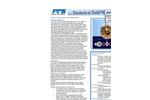 PFS-OP Orifice Plates & Flanged Unions Datasheet