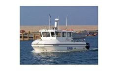 Hydrographic Survey Services