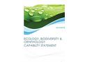 Ecology Services Datasheet