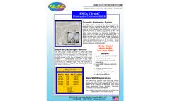 ASO Cirus! Wastewater Treatment MBBR