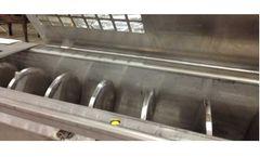 Stainless Steel Screw Conveyors