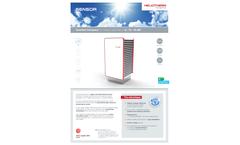 Heliotherm - Comfort Compact Heat Pump Brochure