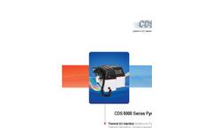 CDS - Model 6150 - Pyroprobe Brochure
