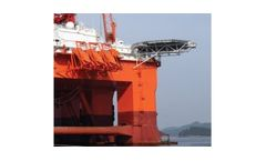 Unrivalled Coatings for the Offshore Service
