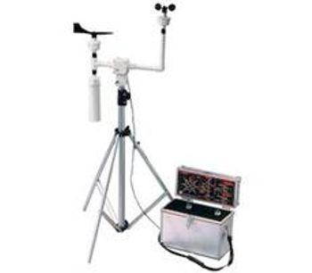 Instrumex - Wireless Weather Station