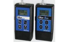 Gillian - Model EN1232 - Air Sampling Pump