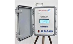 Instrumex - Environmental Monitoring System