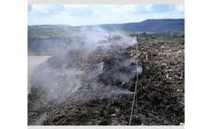 Hennlich - Dust Suppression and Odour Control Misting Systems
