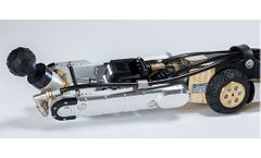 Talpa - Model FSR 2060 - Robots and Sewer Cutters