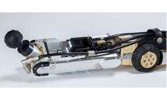 Talpa - Model FSR 1330 - Robots and Sewer Cutters