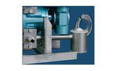 Rotho - Leak Detector Peristaltic Hose Pumps