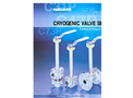 Cryogenic Valve Catalogue In DIN