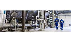 Cenovus - Blowdown Boiler
