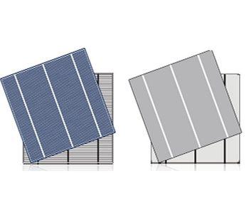 Kinve - Model KVP6-3BB - Solar Cell