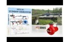 Cri-Man: Design of Waste Water Treatment Plants Video