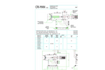 PTS 80 Series - Submersible Chopper Pump Datasheet