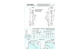Vertical Chopper Pumps Brochure