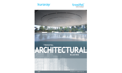 Trosifol - Architectural Glazing for Architects, Designers, Engineers and Consultants - Brochure