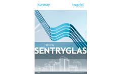 SentryGlas - Brochure