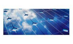 Trosifol - PV Solar Encapsulation Film