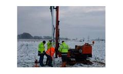 Trial Pilings Services