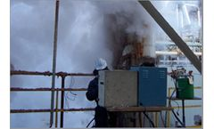 Process Gas Testing Services